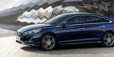 Получите скидку на новый Hyundai по программе Трейд-ин