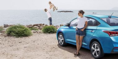 Купите новый Hyundai по госпрограмме Первый автомобиль