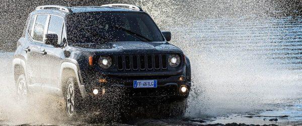 Выгодная ставка при покупке нового автомобиля Jeep в кредит