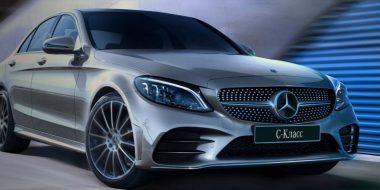 Воспользуйтесь скидкой по Трейд-ин при покупке Mercedes-Benz