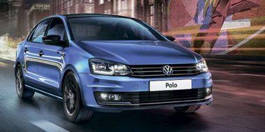 Первый автомобиль Volkswagen