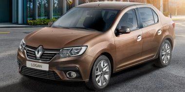 Получите выгоду при покупке Renault по программе Первый автомобиль