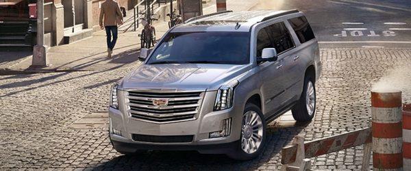 Кредит Cadillac