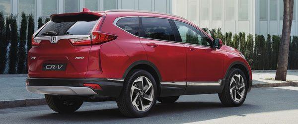 Купите новый автомобиль Honda в кредит по низкой ставке